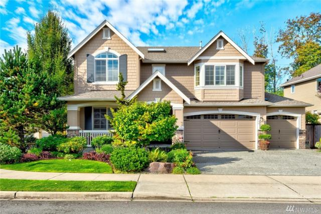 1795 272nd Place SE, Sammamish, WA 98075 (#1370532) :: Better Homes and Gardens Real Estate McKenzie Group