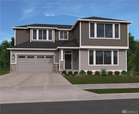 1092 NE Sockeye Ct, Bremerton, WA 98311 (#1370550) :: Real Estate Solutions Group