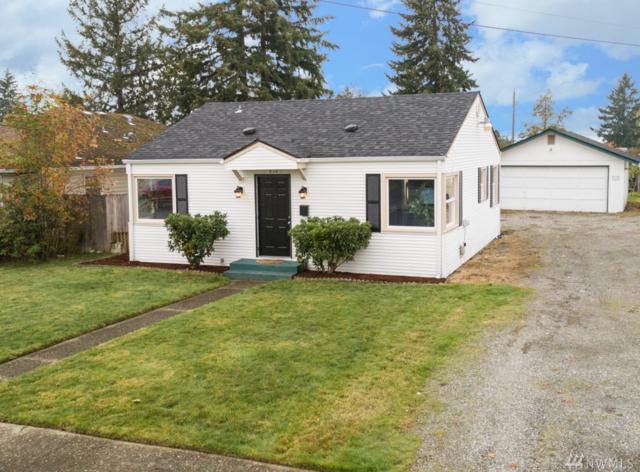 812 S Hawthorne St, Tacoma, WA 98465 (#1370553) :: Ben Kinney Real Estate Team