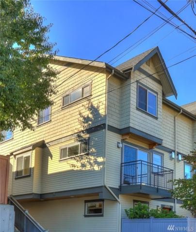 4840-B 40th Ave SW, Seattle, WA 98116 (#1370555) :: Better Homes and Gardens Real Estate McKenzie Group