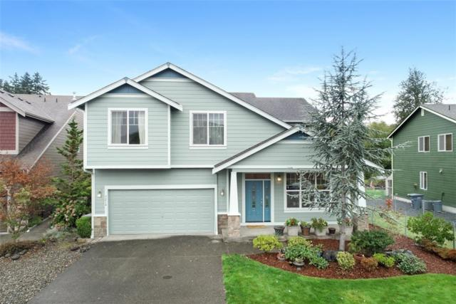 9214 225th Ave E, Buckley, WA 98321 (#1370557) :: Real Estate Solutions Group