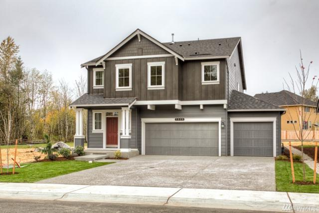 10545 191st St Ct E #88, Puyallup, WA 98374 (#1370581) :: Homes on the Sound