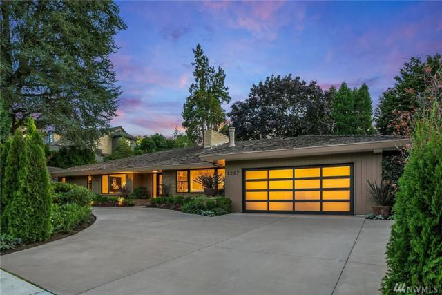 1227 Lexington Wy E, Seattle, WA 98112 (#1370585) :: Real Estate Solutions Group