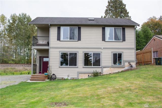 1908 Bayview Ave, Blaine, WA 98230 (#1370596) :: Mike & Sandi Nelson Real Estate