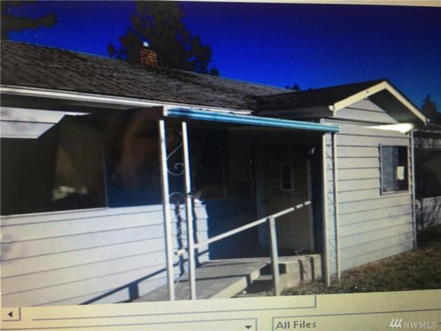 2112 Laurel St, Shelton, WA 98584 (#1370625) :: Icon Real Estate Group