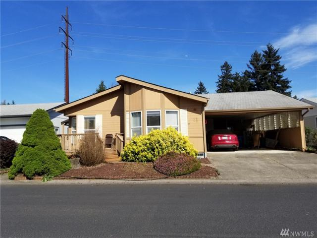 16500 SE 1st St #31, Vancouver, WA 98684 (#1370638) :: Real Estate Solutions Group