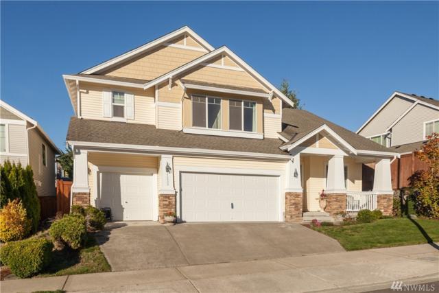 1232 68th Lp SE, Auburn, WA 98092 (#1370644) :: Mike & Sandi Nelson Real Estate