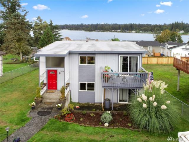17326 43rd Dr NW, Stanwood, WA 98292 (#1370661) :: Real Estate Solutions Group