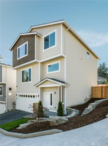 2737--Lot 31- S 120th Place, Burien, WA 98168 (#1370670) :: Icon Real Estate Group