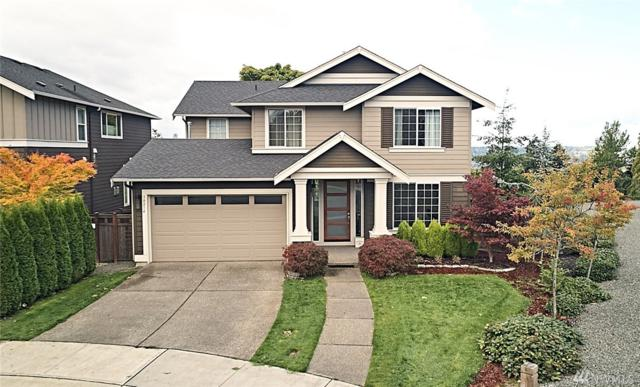 10014 192nd Place SE, Renton, WA 98055 (#1370684) :: Better Homes and Gardens Real Estate McKenzie Group