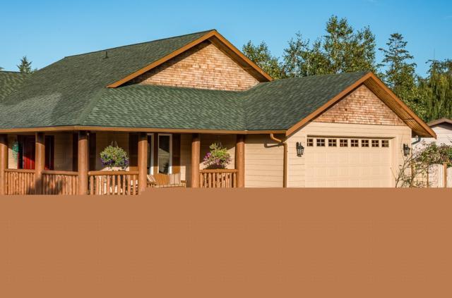 70 Meadow Lark Lane, Sequim, WA 98382 (#1370685) :: Real Estate Solutions Group