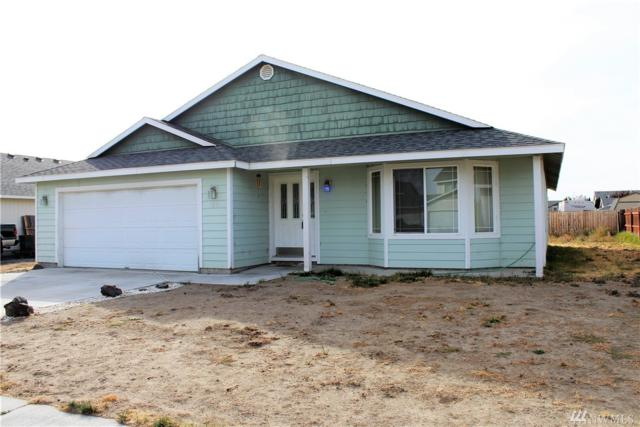 1912 S Leanne Ave, Moses Lake, WA 98837 (#1370731) :: Ben Kinney Real Estate Team
