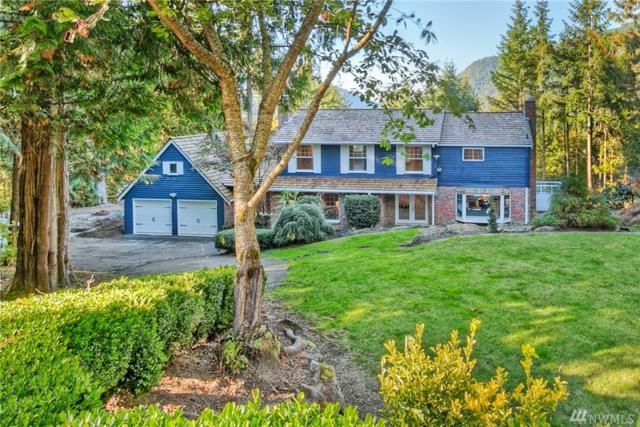 24504 SE Mirrormont Wy, Issaquah, WA 98027 (#1370738) :: Real Estate Solutions Group