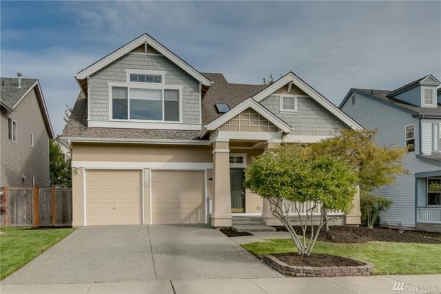 20560 NE 31st St, Sammamish, WA 98074 (#1370758) :: Keller Williams Realty Greater Seattle