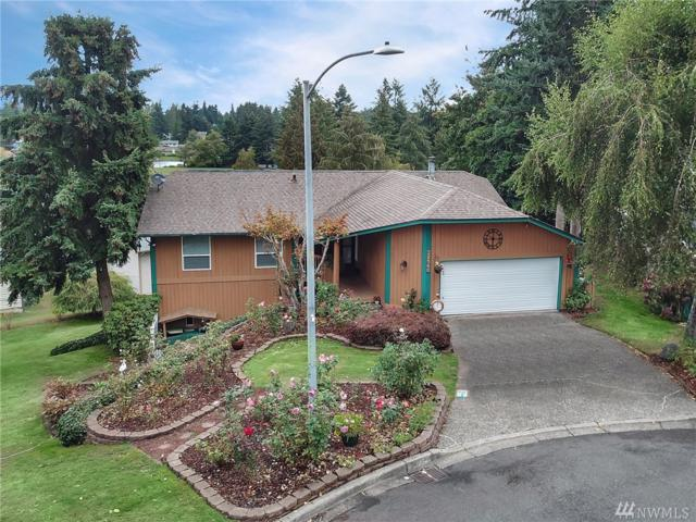 32540 42nd Place SW, Federal Way, WA 98023 (#1370761) :: Real Estate Solutions Group