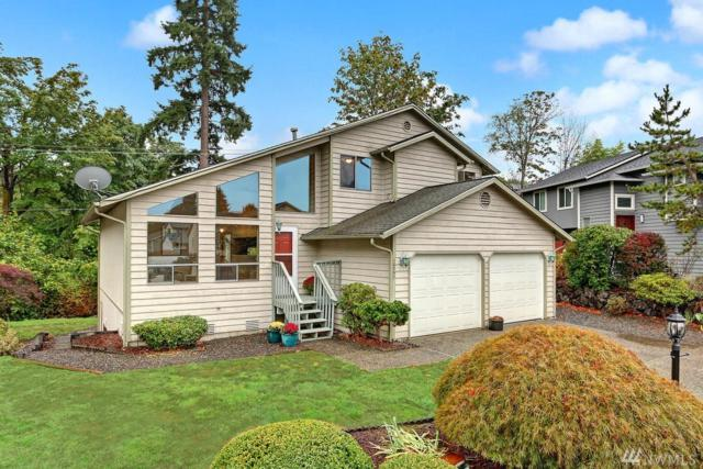 10757 68th Place S, Seattle, WA 98178 (#1370775) :: Real Estate Solutions Group