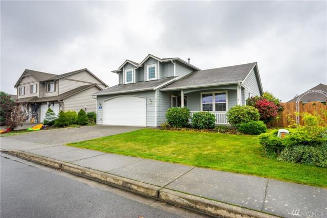 818 Southview Dr, Burlington, WA 98233 (#1370788) :: Homes on the Sound