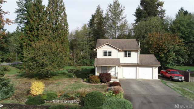 4605 259th St NE, Arlington, WA 98223 (#1370819) :: Real Estate Solutions Group
