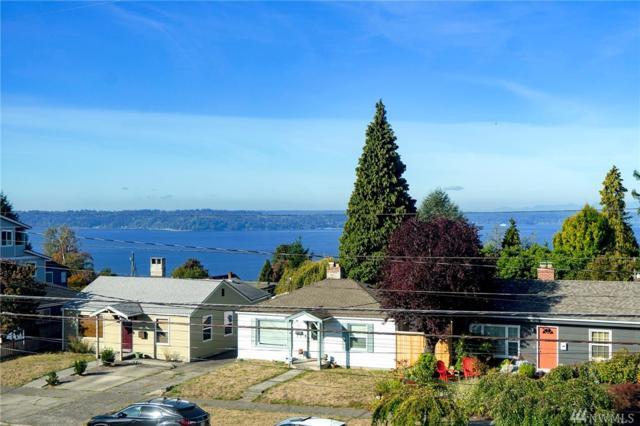 8206 California Ave SW, Seattle, WA 98136 (#1370832) :: Mike & Sandi Nelson Real Estate