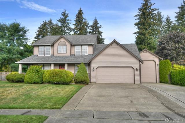 2512 20th Ave NE, Olympia, WA 98506 (#1370840) :: Real Estate Solutions Group