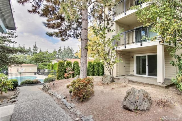 13616 NE 7th St E-1, Bellevue, WA 98005 (#1370844) :: Kimberly Gartland Group