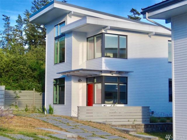 430-D Prune Aly, Orcas Island, WA 98245 (#1370848) :: Icon Real Estate Group