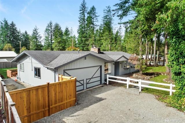 30005 224th Ave SE, Black Diamond, WA 98010 (#1370884) :: Keller Williams Realty Greater Seattle