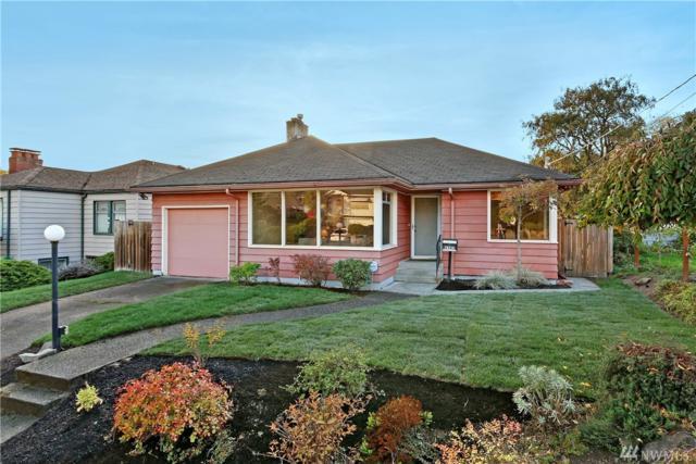 2343 29th Ave S, Seattle, WA 98144 (#1370885) :: The DiBello Real Estate Group
