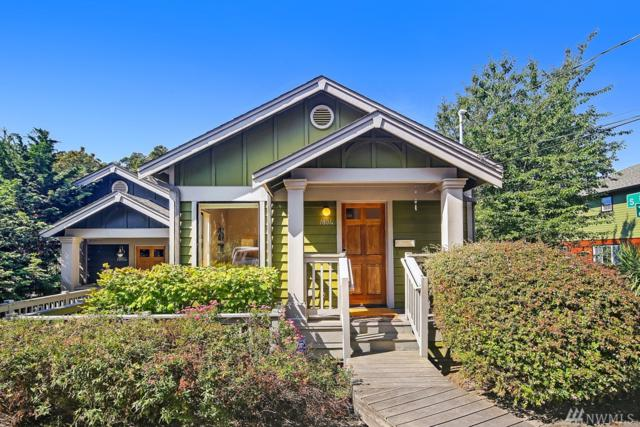 1801 28th Ave S A, Seattle, WA 98144 (#1370908) :: Mike & Sandi Nelson Real Estate