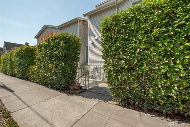 1729 12th Ave S #105, Seattle, WA 98144 (#1370913) :: Better Homes and Gardens Real Estate McKenzie Group