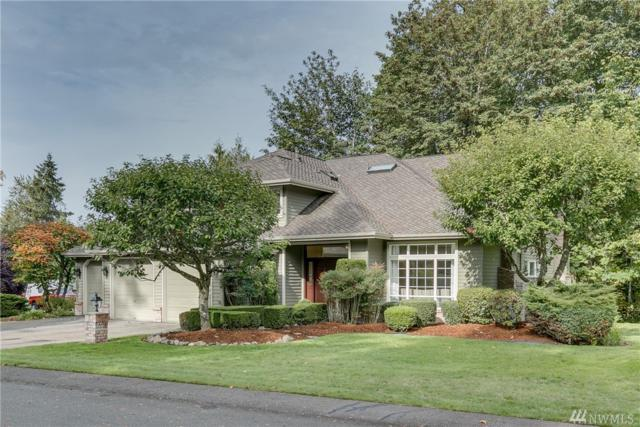 21506 NE 146th Place, Woodinville, WA 98077 (#1370917) :: Real Estate Solutions Group