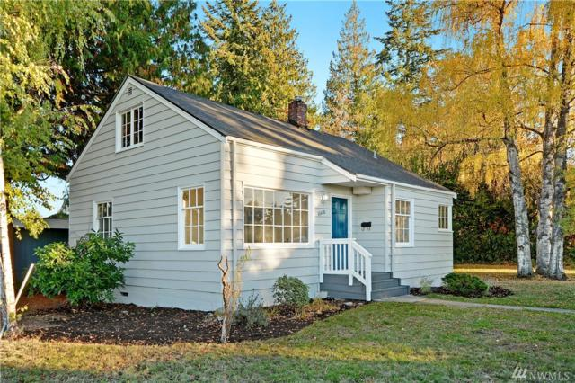 10400 56th Ave S, Seattle, WA 98178 (#1370919) :: Real Estate Solutions Group