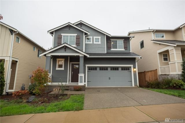 518 SW Woodduck Dr. Sw, Olympia, WA 98502 (#1370954) :: Mike & Sandi Nelson Real Estate