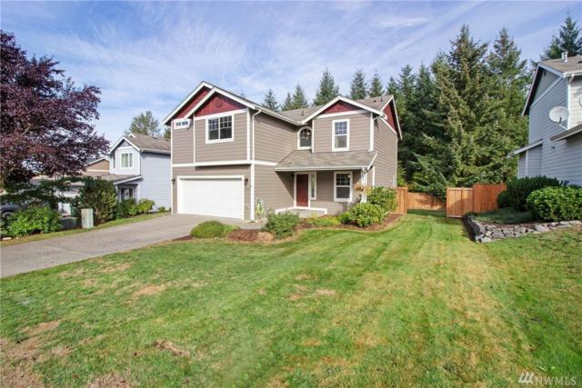 19507 207th St Ct E, Orting, WA 98360 (#1370961) :: Real Estate Solutions Group