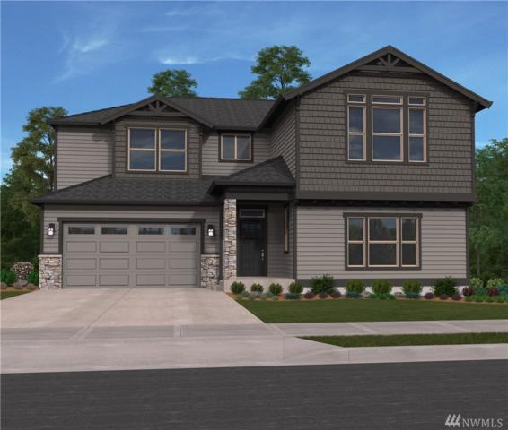 1109 NE Sockeye Ct, Bremerton, WA 98311 (#1370985) :: Real Estate Solutions Group