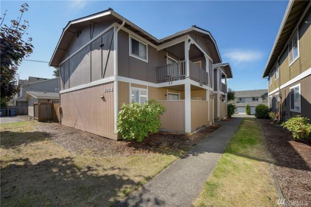 4028 S Warner St, Tacoma, WA 98409 (#1371000) :: Real Estate Solutions Group
