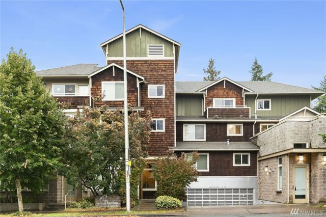 12534 15th Ave NE #11, Seattle, WA 98125 (#1371016) :: Real Estate Solutions Group