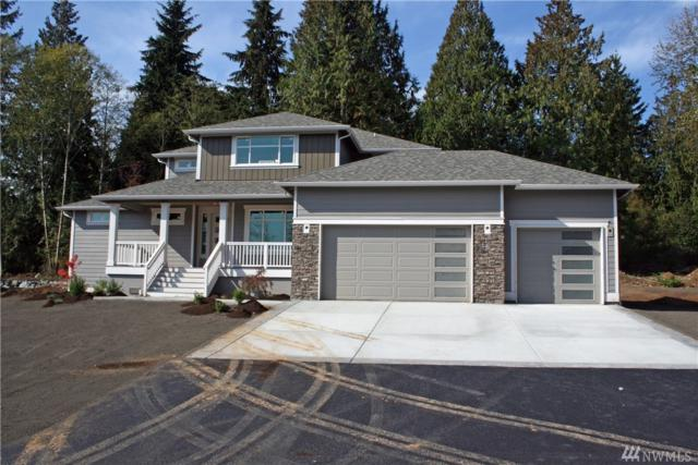 11824 176th Ave SE #2, Snohomish, WA 98290 (#1371023) :: Real Estate Solutions Group