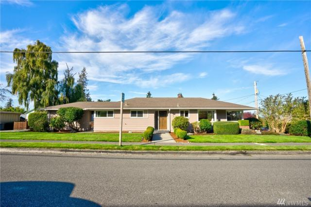 421 N 8th St, Mount Vernon, WA 98273 (#1371025) :: Kwasi Bowie and Associates