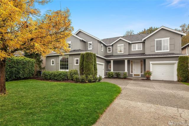 1115 240th Wy SE, Sammamish, WA 98075 (#1371027) :: Kimberly Gartland Group
