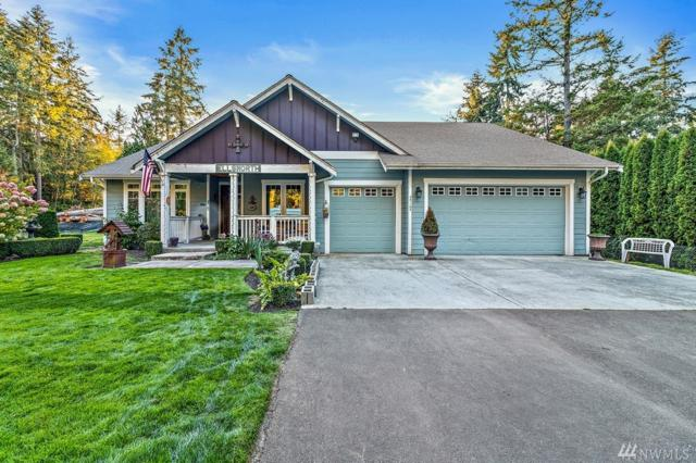 35107 30th Ave S, Federal Way, WA 98003 (#1371040) :: Real Estate Solutions Group