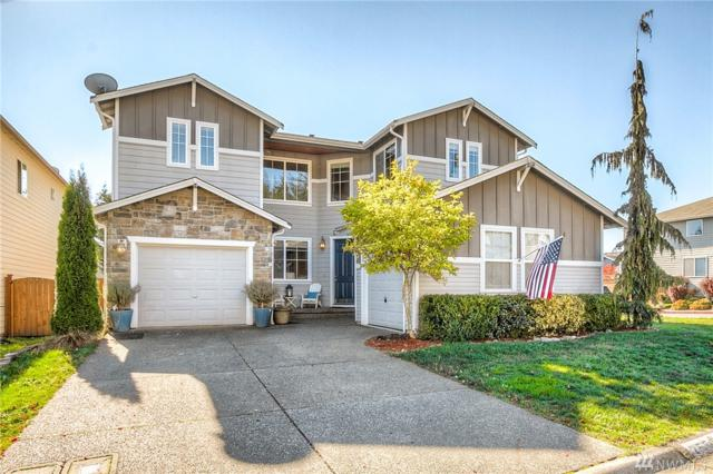 25513 SE 274th Place, Maple Valley, WA 98038 (#1371057) :: Kwasi Bowie and Associates
