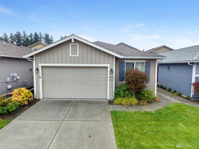 8219 Ridgefield Ave NE, Lacey, WA 98516 (#1371079) :: Kimberly Gartland Group