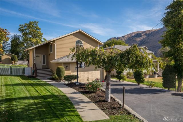 260 Chestnut St, Chelan Falls, WA 98817 (#1371124) :: Alchemy Real Estate