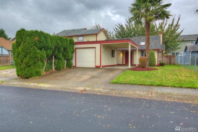 1207 31st St NE, Auburn, WA 98002 (#1371142) :: Real Estate Solutions Group