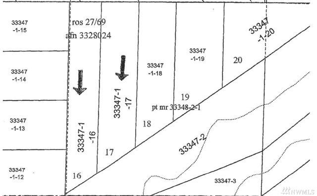 0-XX Justus Rd, Onalaska, WA 98570 (#1371154) :: Alchemy Real Estate