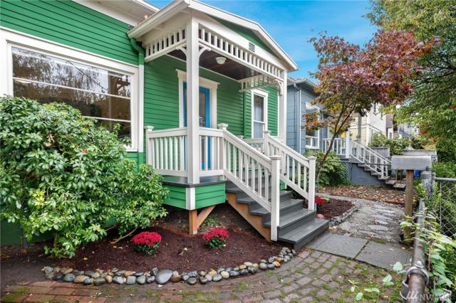 305 21st Ave, Seattle, WA 98122 (#1371155) :: Better Homes and Gardens Real Estate McKenzie Group