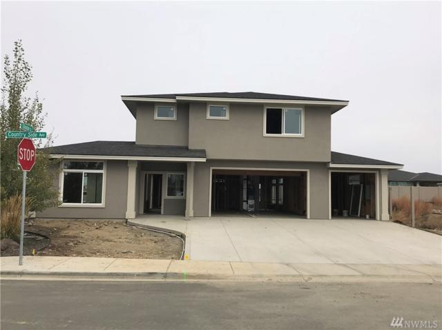 101 E Country Side Ave, Ellensburg, WA 98926 (#1371191) :: Real Estate Solutions Group