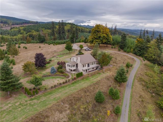 6659 Westside Hwy, Castle Rock, WA 98611 (MLS #1371194) :: Matin Real Estate