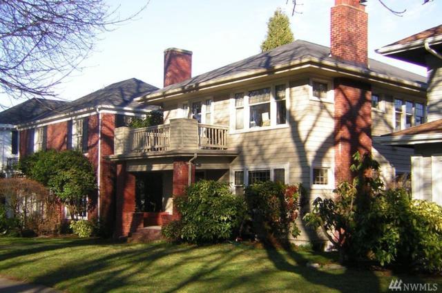 5260 17th Ave NE, Seattle, WA 98105 (#1371198) :: Icon Real Estate Group